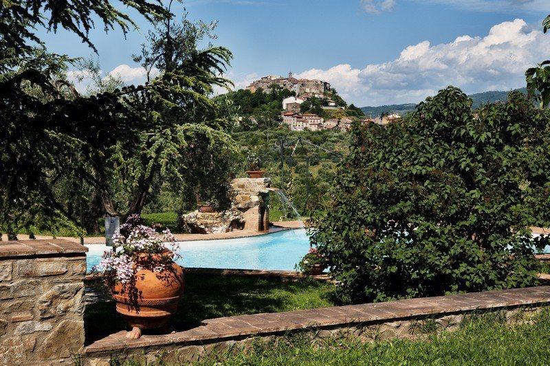 ▷ Agriturismo romantico in Toscana | Casa Dragona