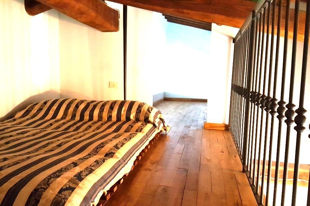 soppalco - Appartamento Leonardo
